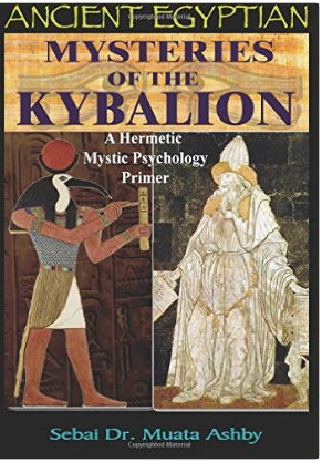Book Mysteries of the Kybalion