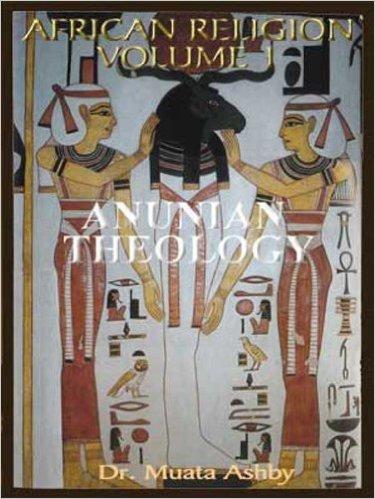 Anunian Theology