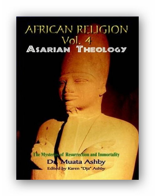 Asarian Theology cover