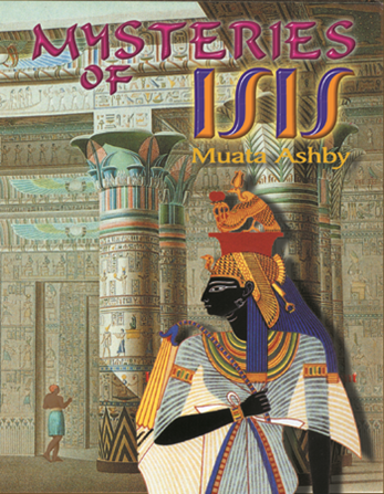 Teachings of the Temple of Aset – Class Syllabus | Kemet