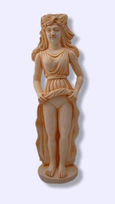 Baubo-Isis -Grek Period