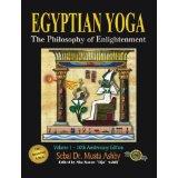 Egyptian Yoga book