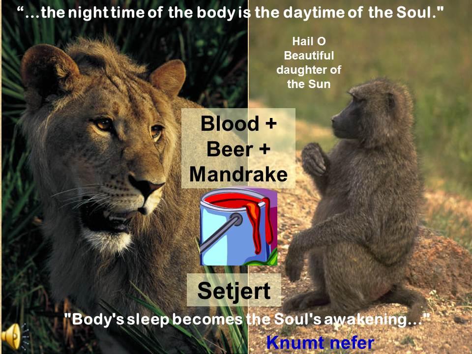 GLM Mythology for Solstice 2005 slide of setjert
