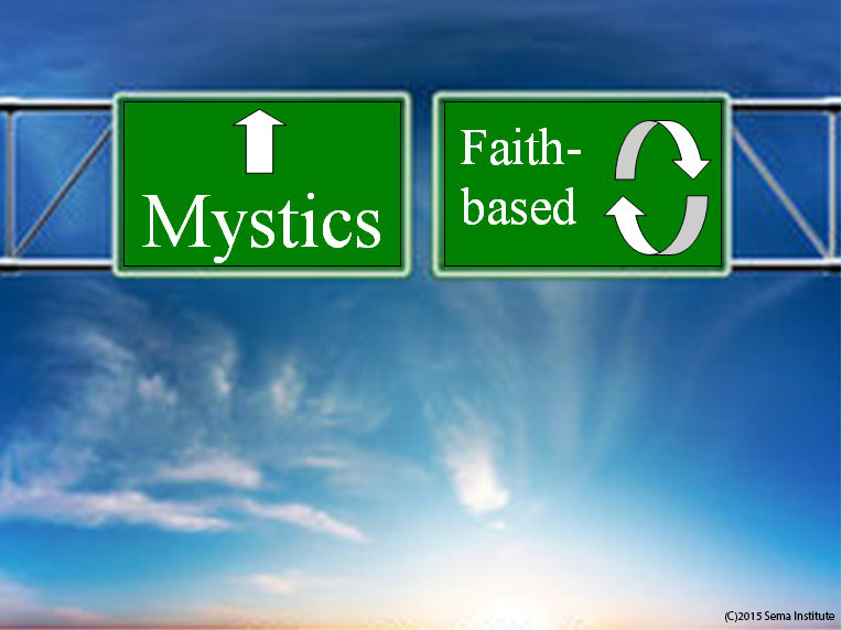 Mystics forward - Faithbased go around