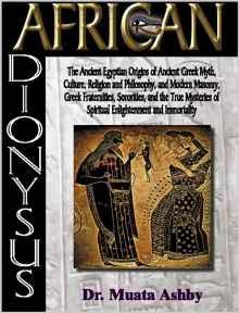 african dionysus