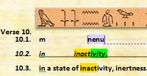 state of inactivity from anunian creation myth-menu