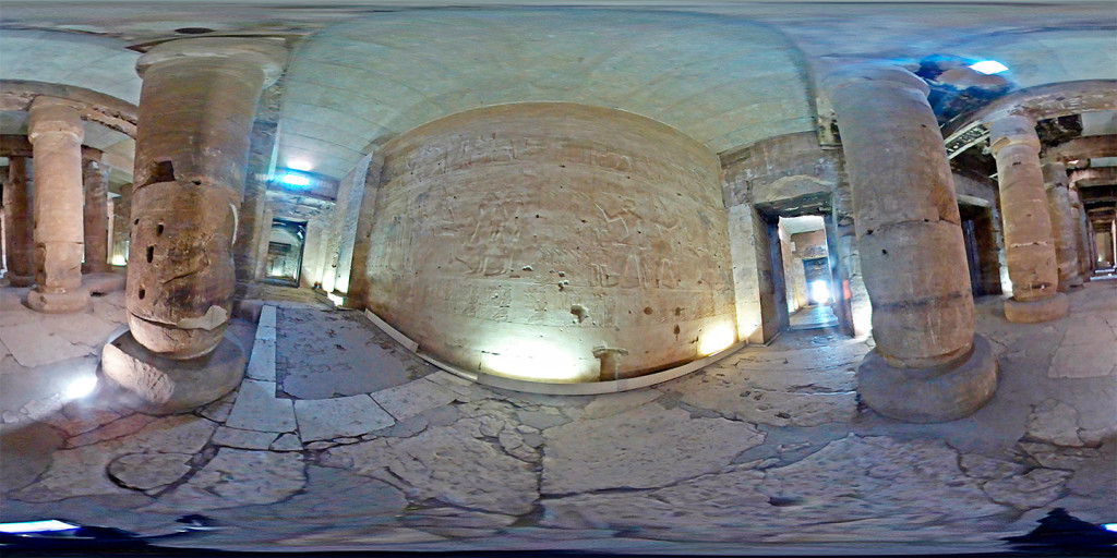 temple of asar 360 d